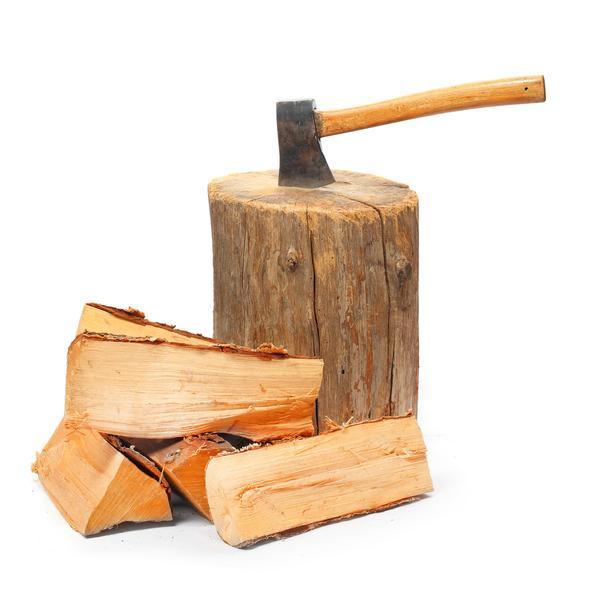 durham logs splitting block