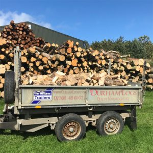 durham-logs-trailer-load